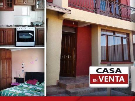 Oferta!!!casa En Venta!!!
