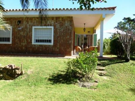 Casa PrÓxima Al Mar Zona Pinares