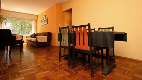 Apartamento En Venta: 3 Dormitorios Y 1 Baño En La Blanqueada