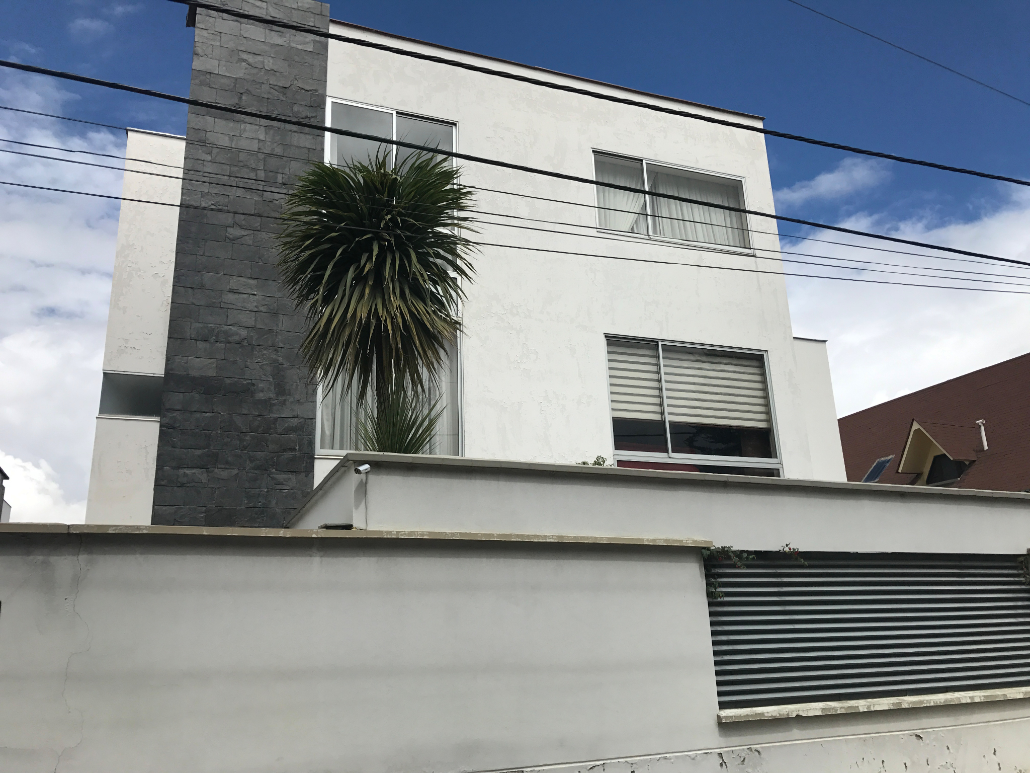 Hermosa casa minimalista ref 7ef6d for Casa minimalista uy