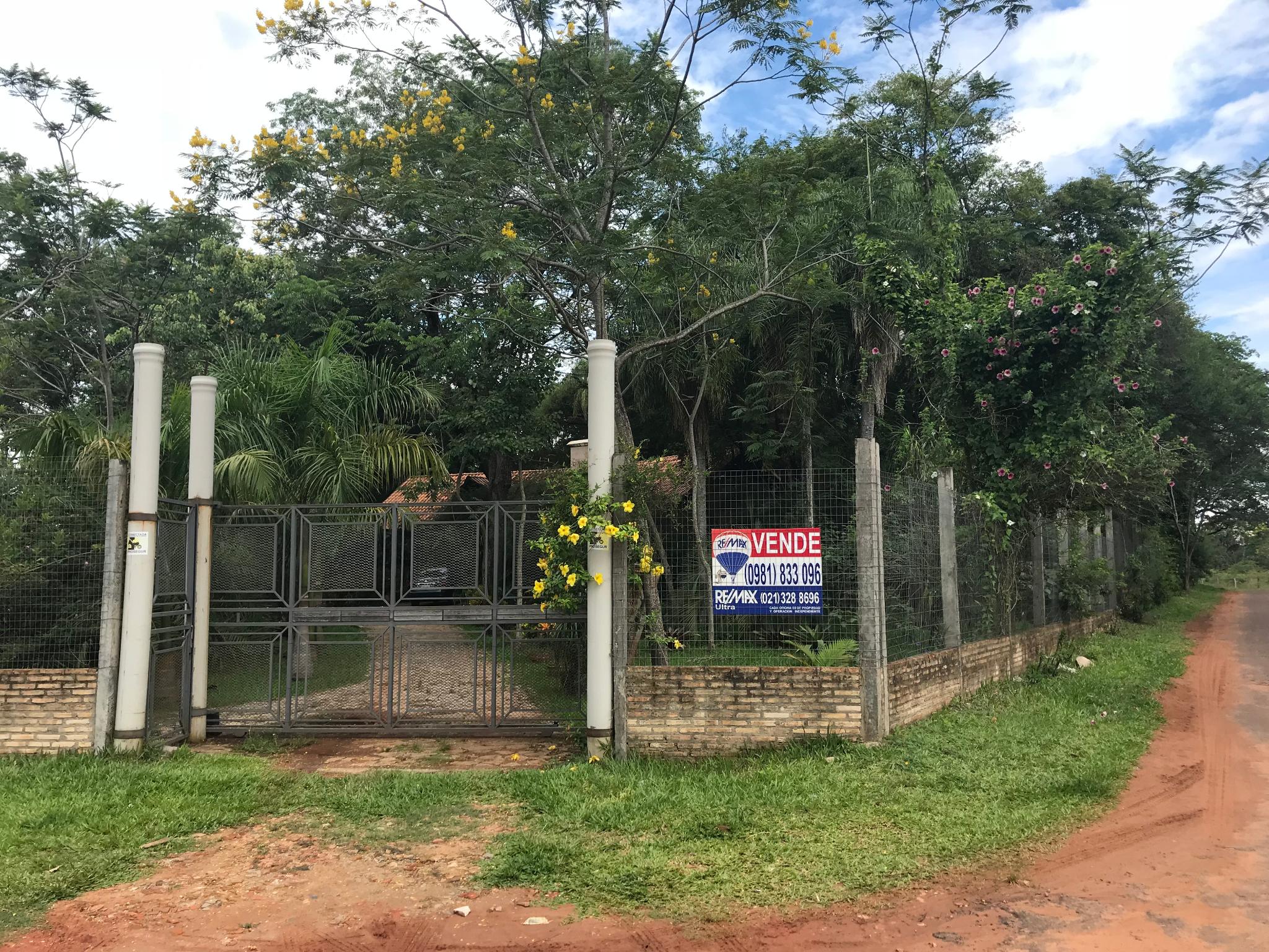 Vendo Hermosa Casa Quinta En Limpio