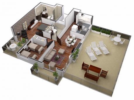Venta Penthouse 2 Dormitorios Punta Carretas