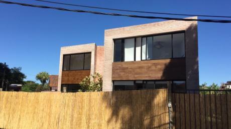Id 10870 - Excelente Oportunidad: Duplex 2017 Pronto Para Habitar.