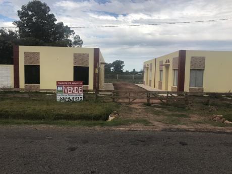 Gran Lanzamiento 3 Casas A Estrenar En Carmelo