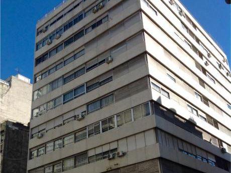 Apartamento 1 Dormitorio. Cordón