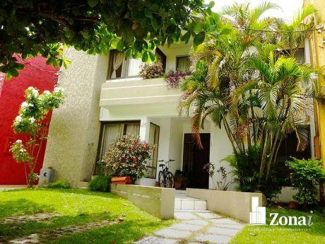 Hermosa Casa Zona Norte