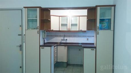 Apartamento Dos Dormitorios En Cordon