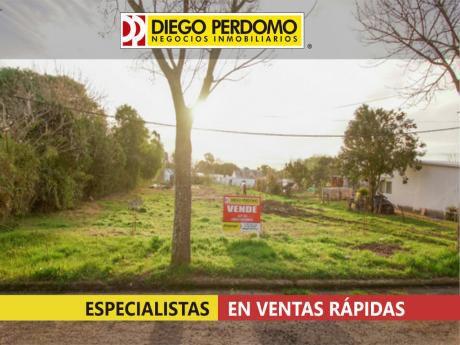 Terreno En Venta, 637 M², Rodríguez - San José