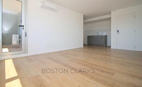 Apartamento En Venta: 1 Dormitorio Y 1 Baño En Cordón
