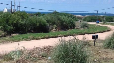 Jose Ignacio - Santa Monica  - Vista Al Mar . Oportunidad