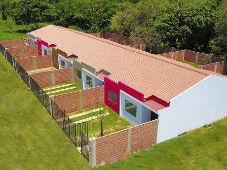 Urbanización El Ensueño