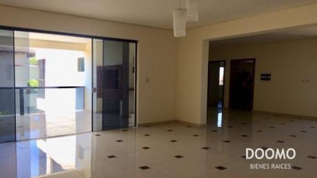 Se Alquila Departamento A Estrenar 3 Habitaciones En Barrio Herrera