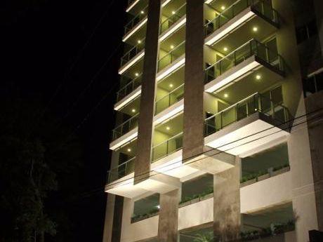 Alquilo Departamento Amoblado En Barrio San Vicente.