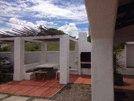 Venta Y Alquiler Casa Punta Ballena 3 Dormitorios
