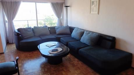 Venta De Apartamentos En Pocitos, 3 Dormitorios Con Garaje