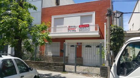 Alquiler Casa Punta Carretas A Metros Del Shopping Zorrilla De San Martin