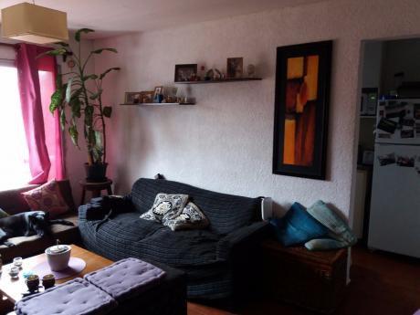 Apartamento Dos Dormitorios - Cordón Sur