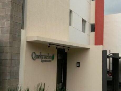 Departamento Amoblado / Bo. Carmelitas Detras Del Bcp