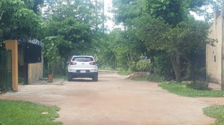 Vendo Terreno De 12x30 M2 En San Lorenzo Zona Subestacion Ande Laguna Grande