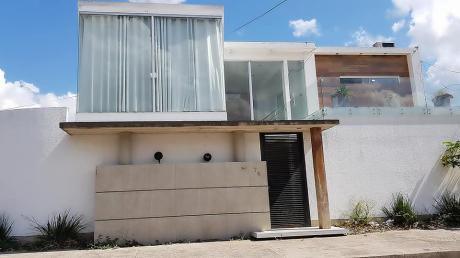 Casa En Anticretico - 3 A 4 Anillo $ 40.000.-