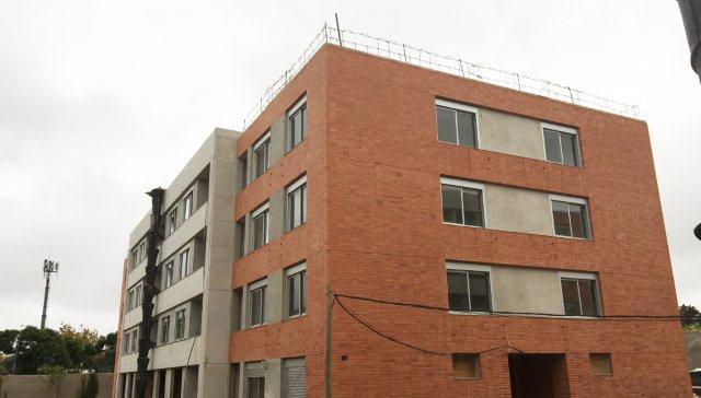 Ambar, destacado complejo residencial!