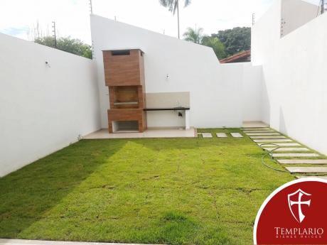Av. Beni 8vo Anillo - Hermosa Casa - Venta: $us 114.000