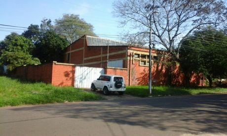 Oferto Tinglado Con Oficinas En Fernando Zona Norte 960m2 Usd 350.000