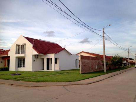 Hermosa Casa En Condominio Cerrado Para Tu  Familia En Ciudad Del Este II