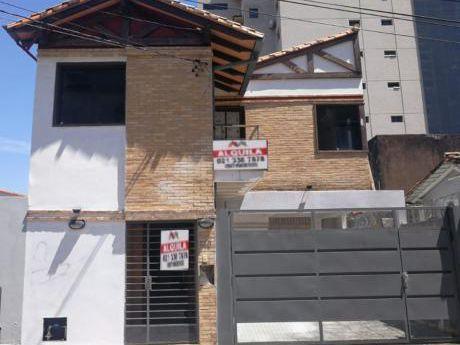 Tierra Inmobiliaria Alquila - Hermoso Duplex Para Vivienda U Oficina
