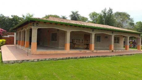 Capital Vende Casa Quinta!!!