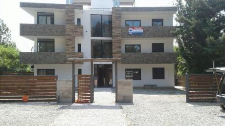 Apartamento A Estrenar En AtlÁntida