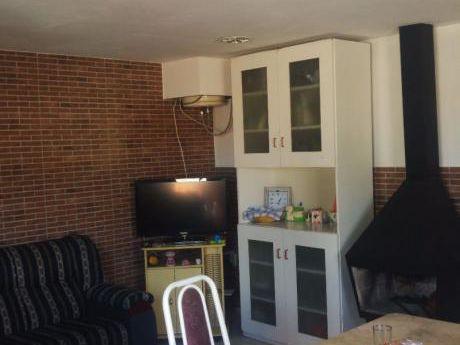 Ref K106, Casa 3 Dormitorios A Mts De Gral Flores Y Leandro Gomez