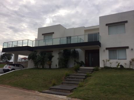 Casa De Lujo Colinas Del Urubo Sec La Cañada