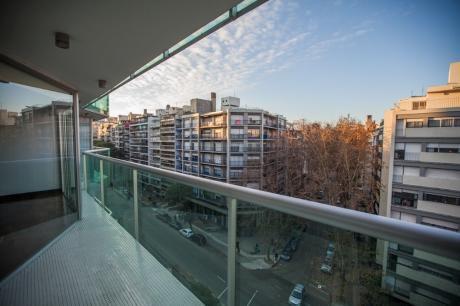 Alquiler Apartamento 3 Dormitorios Y Servicio Categoria Premium