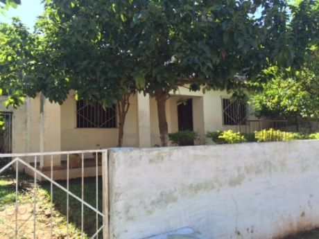 Casa Palma Loma. Luque