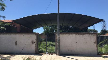 Vendo V-083 Terreno Baldio - Barrio San Pablo