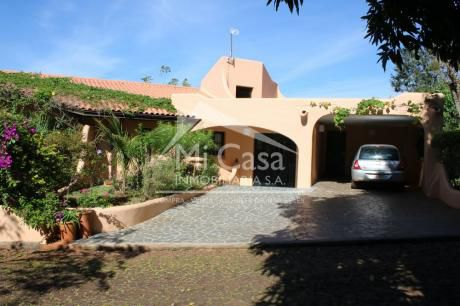 Vendo Hermosa Casa En Condominio Puerto Marco Hernandarias
