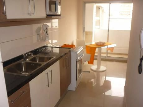 Piso 5, 2 Dorm, Suite, 94m2, Amenities Varios