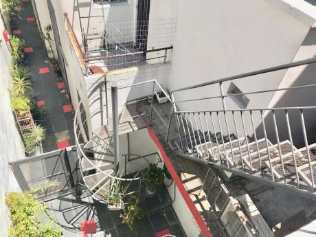 Alquiler Apartamento Monoambiente Montevideo Parque Rodó
