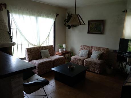 Reservada   Oportunidad! Hermosa Casa 3 Dorm Solymar Sur