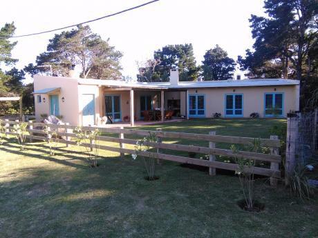 Casa En Pueblo San Vicente, Entre Manantiales Y Jose Ignacio