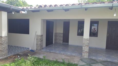 Casa Económica En Venta | Plan 3000 | El Recreo