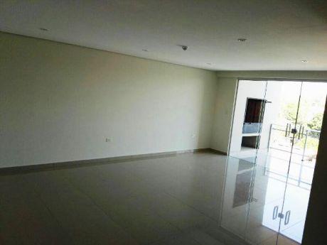 Tierra Inmobiliaria -increÍble Departamento De 2 Dormitorios En Villa Aurelia!