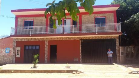 Alquilo Departamento En San Lorenzo