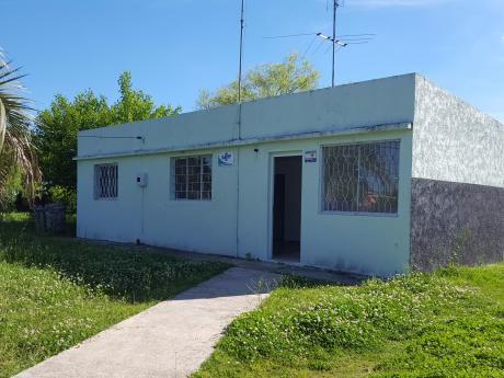 Casa En Estacion Floresta