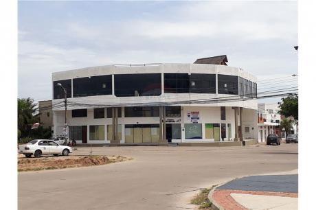 Edificio Comercial Zona Norte, 3 Plantas Banzer 6to Y 7mo Anillo