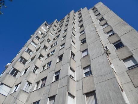 Apartamento Tres Dormitorios, Avda.sayago 1066