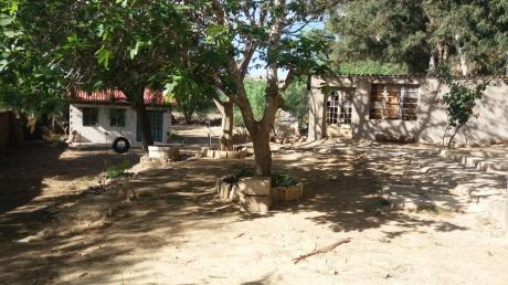 Angostura Hermosa Casa De Campo En Venta