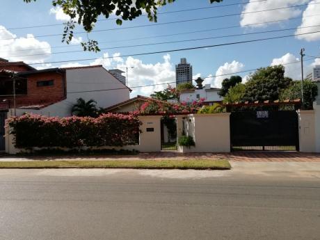 Alquilo Casa En Ykua Sati - Zona Wtc, La Galería