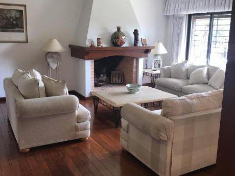 Espectacular Casa En Lo Mejor De Punta Gorda